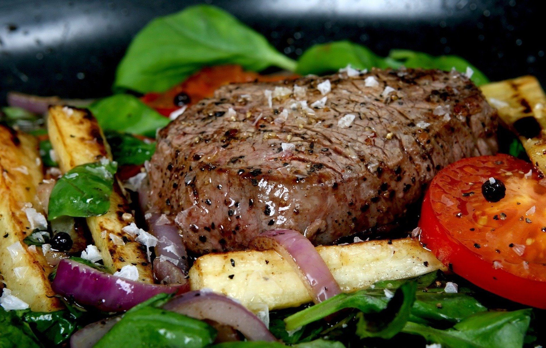 Proteins and weight loss: how do proteins affect weight loss?